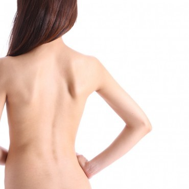 Lambeau autologue de muscle grand dorsal